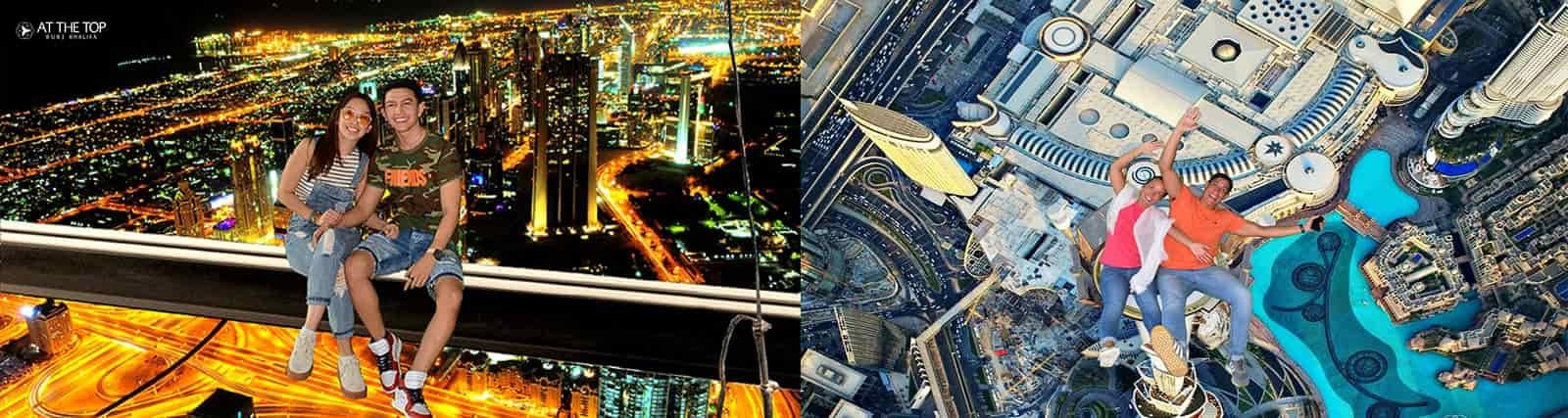 Photo Pass Dubai