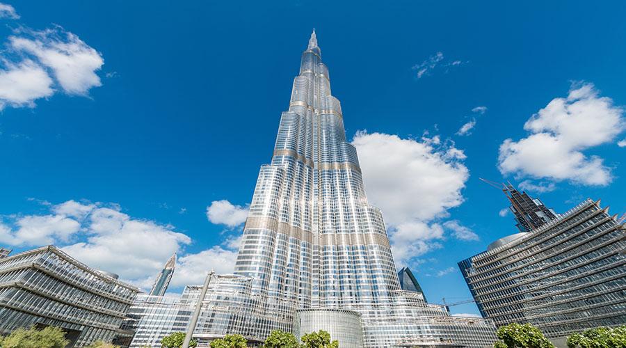 Burj Khalifa Tickets - At the top Burj Khalifa Deals