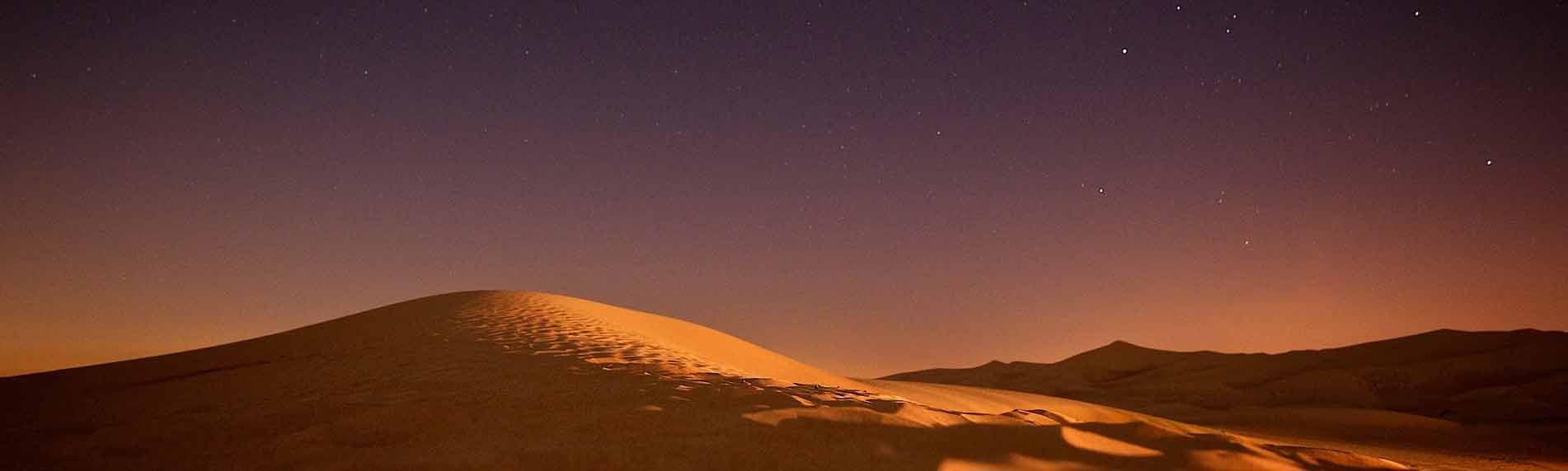 liwa overnight safari in abu dhabi