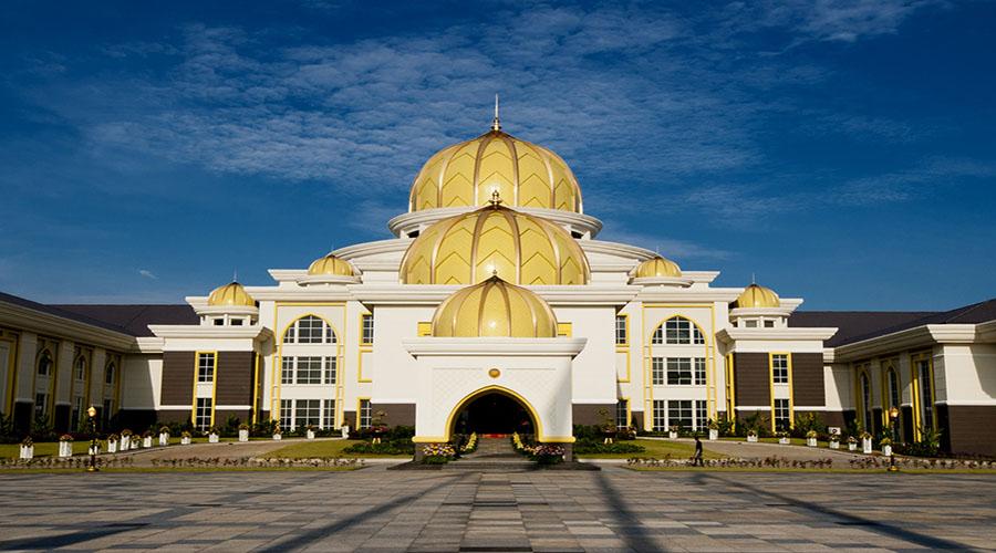 king palace