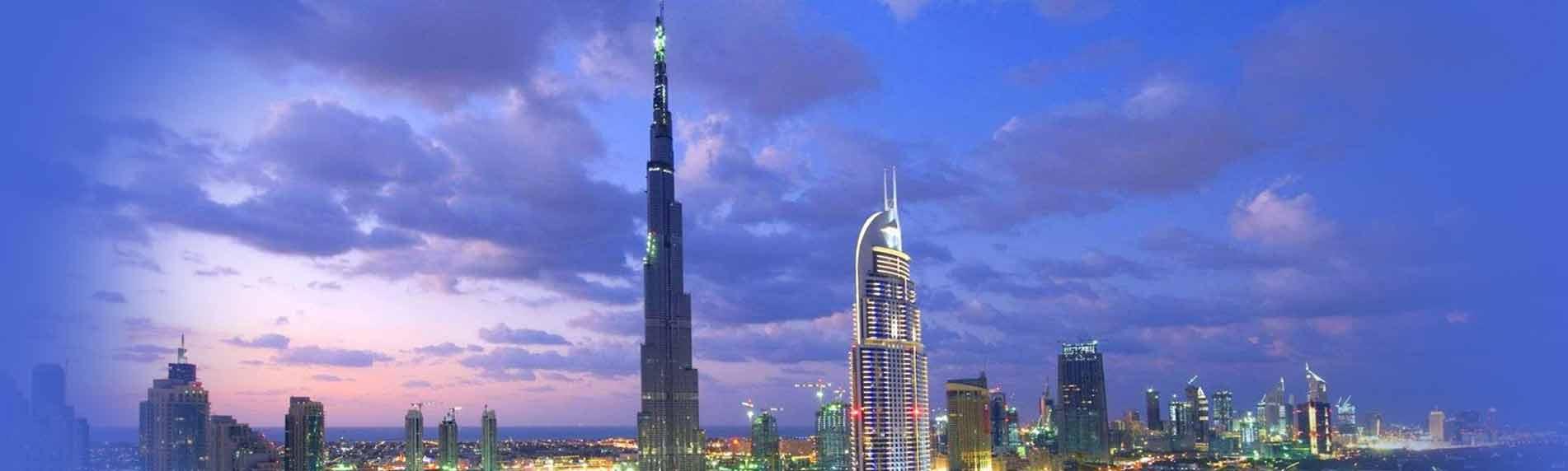 burj khalifa dubai fast track