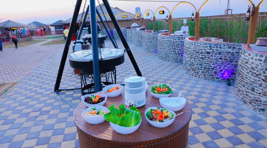 Desert-safari-BBQ-Dinner-7