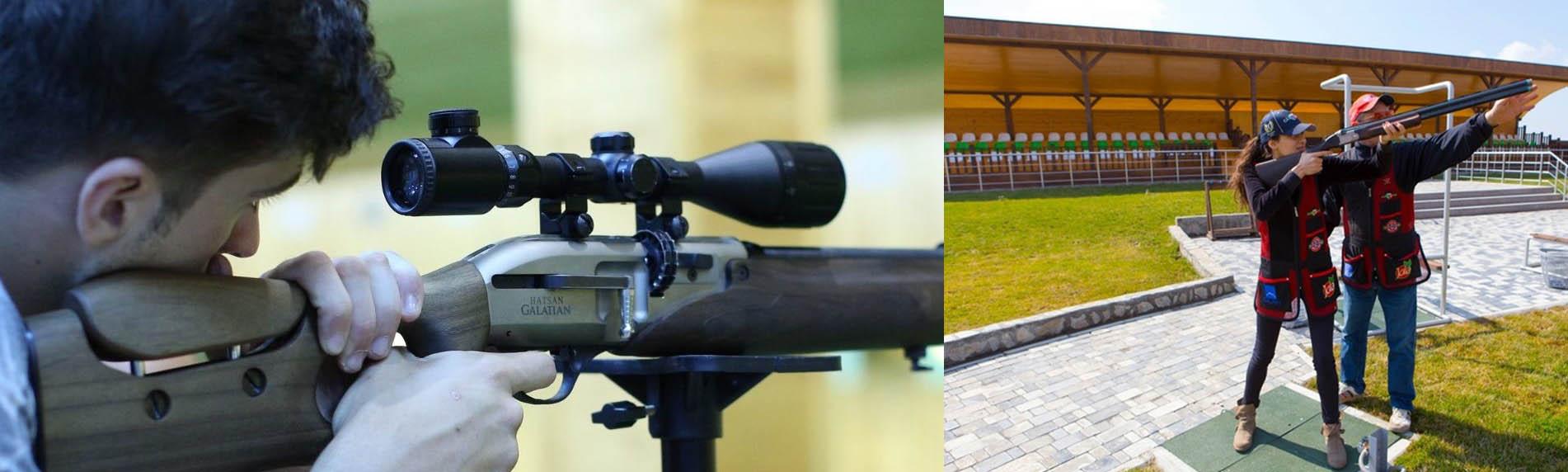 shooting gabala