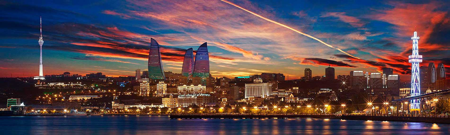 full day baku tour