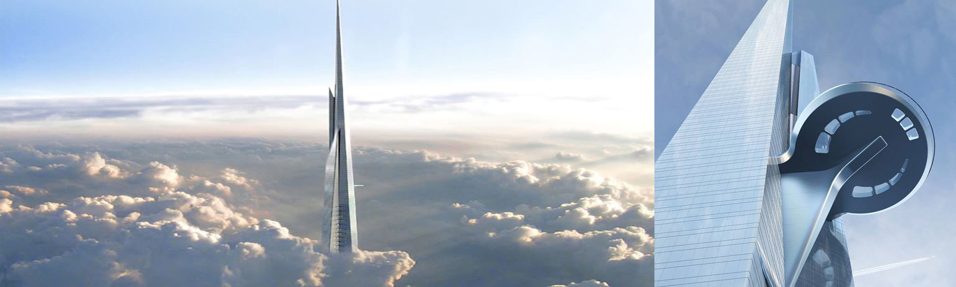 jeddah tower saudi