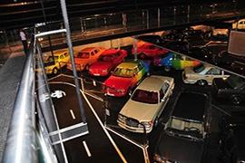 emirates national auto museum abudhabi