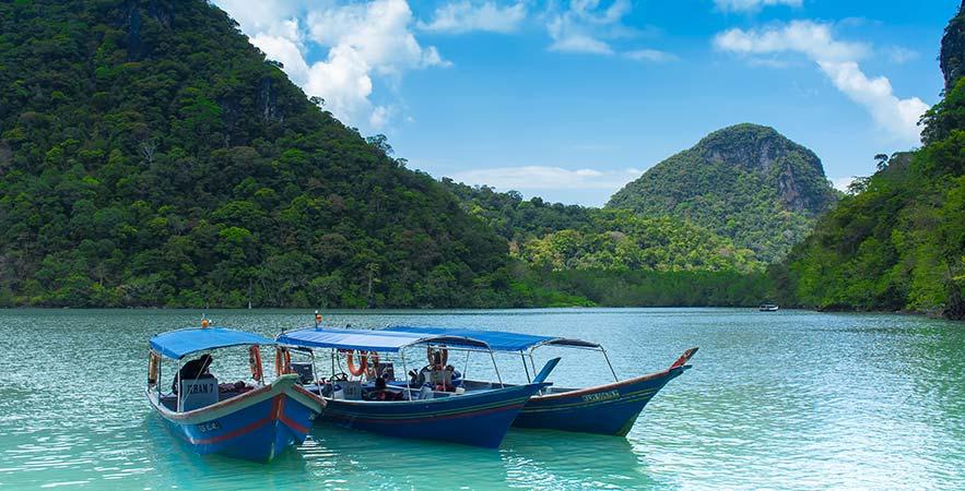 pregnant maiden island malaysia