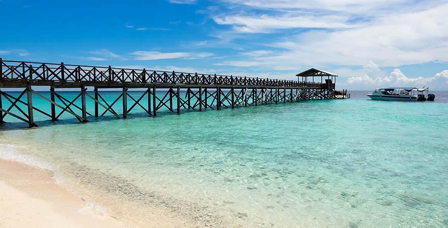 pulau island malaysia
