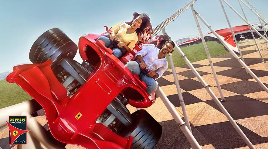 ferrari-world-Formula-Rossa-1
