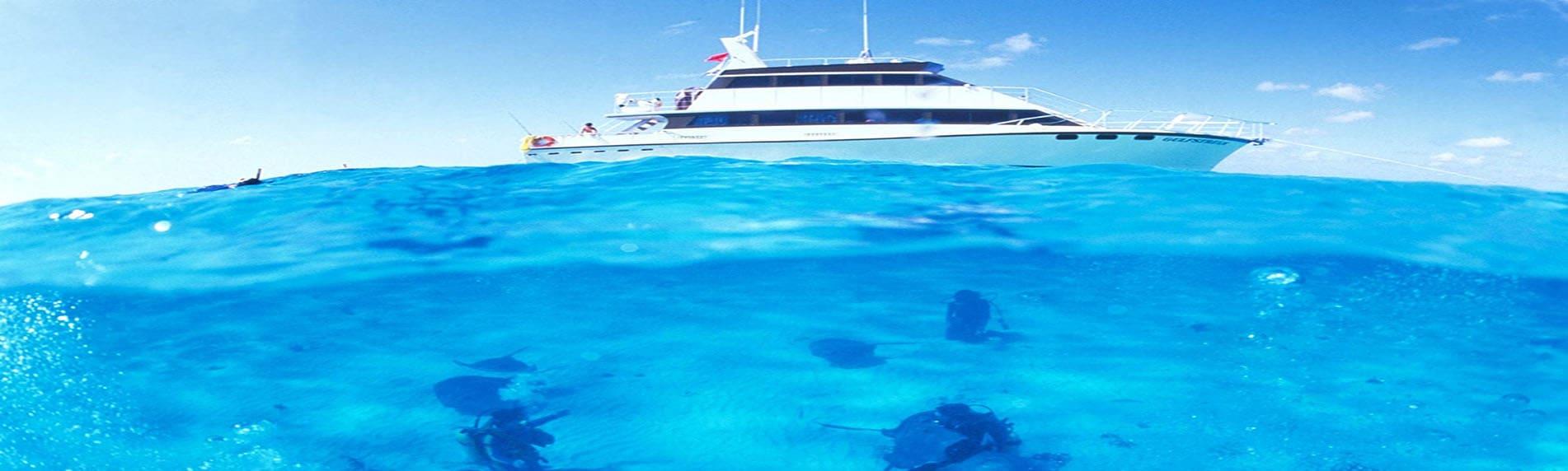 phi phi island adventure