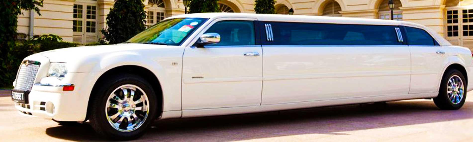 limousine tour singapore