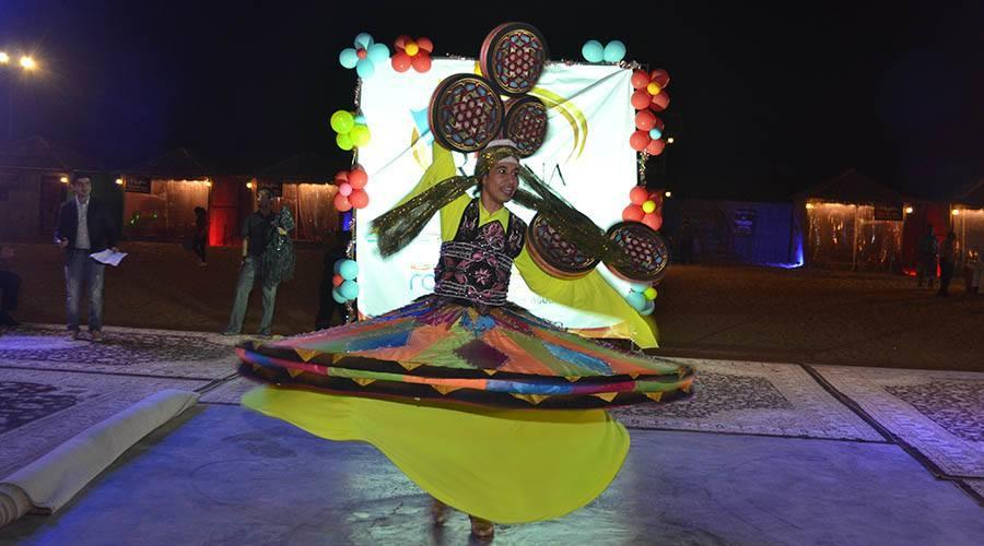 taruna show