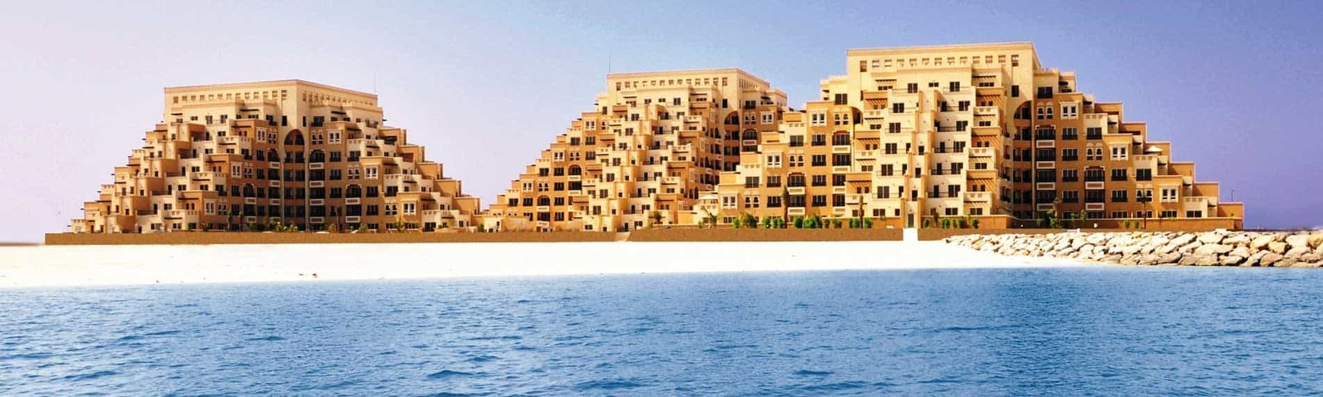 Ras Al Khaimah City Tour