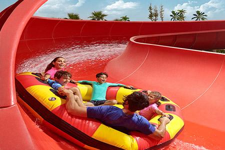 Dubai Legoland Water Park
