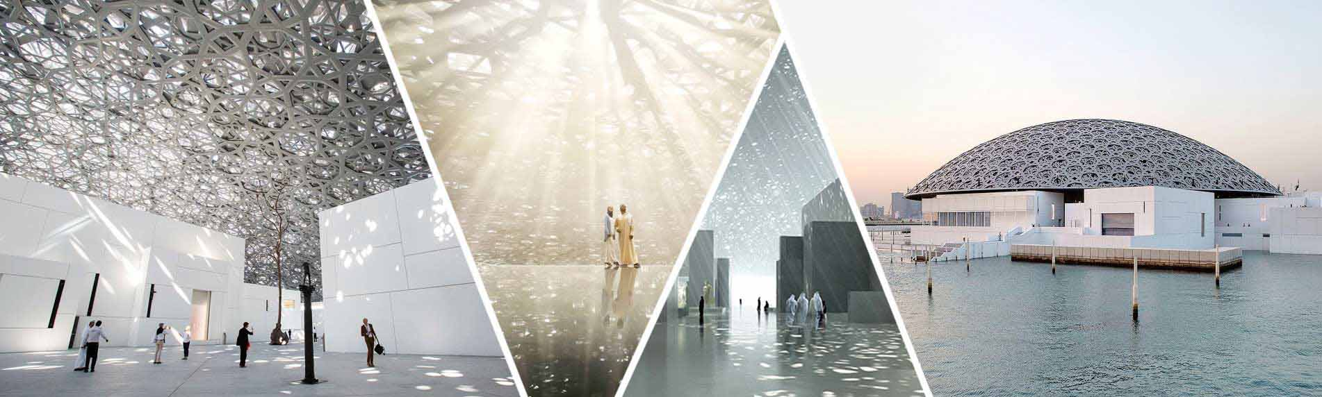 Louvre Abu Dhabi - Tours and Tickets