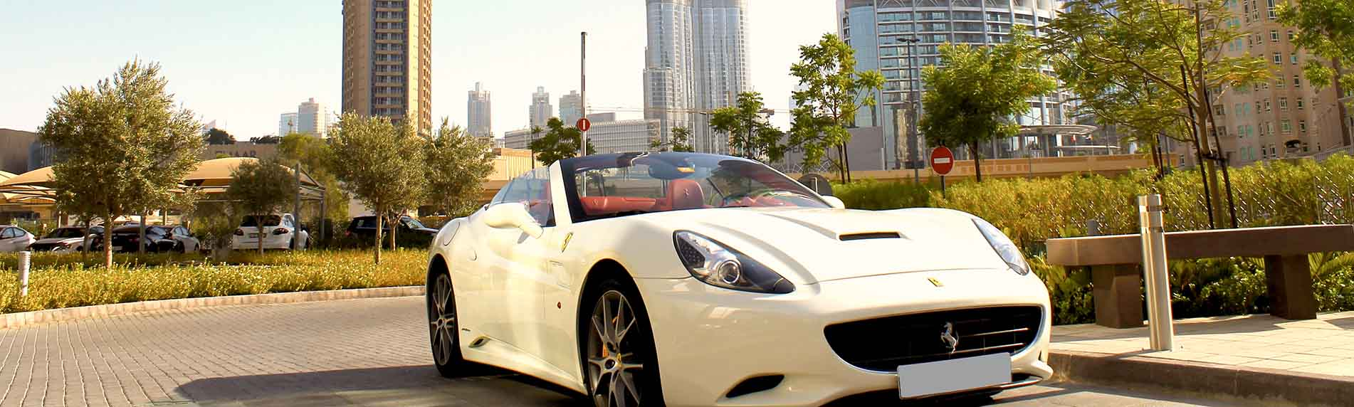 Ferrari Rental Dubai Hire Luxury Car In Dubai