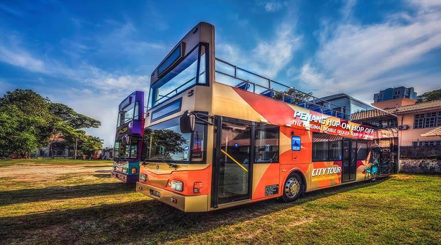 hop hop off bus tour