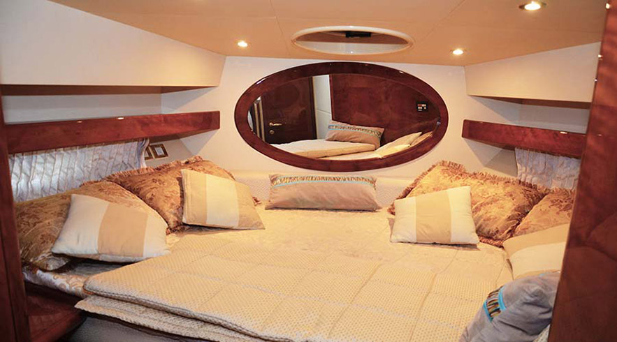 cruise ship inside cabins