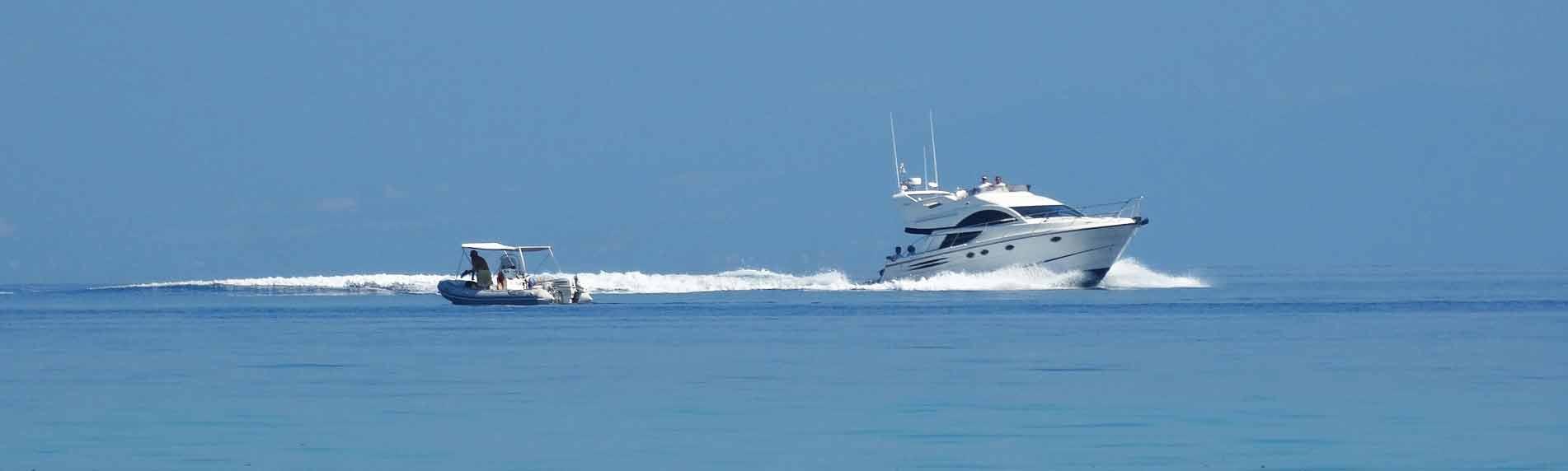 4 hour yacht dubai