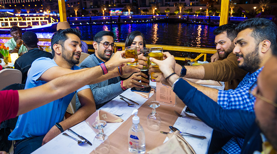 Dhowcruise-dinner-5