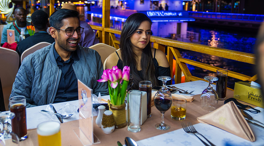 Dhowcruise-dinner-7