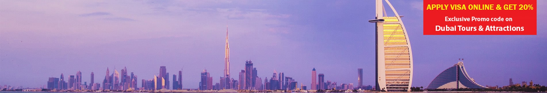 Visit Visa Dubai for 90 Days