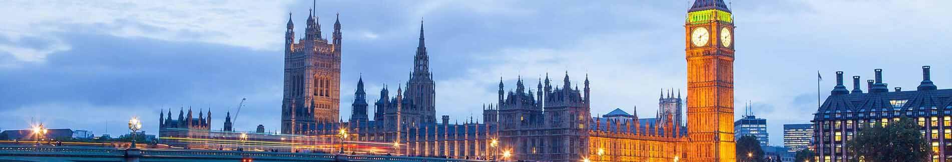 UK Visa - Get United Kingdom Tourist Visa and Multiple Entry