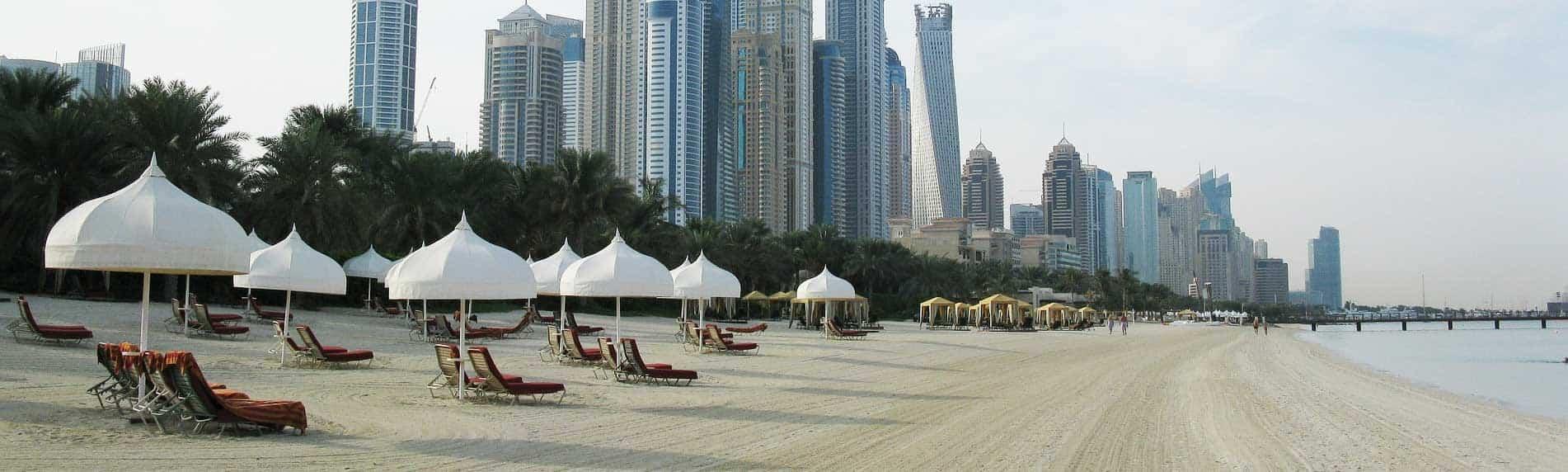 Dubai Summer Escape