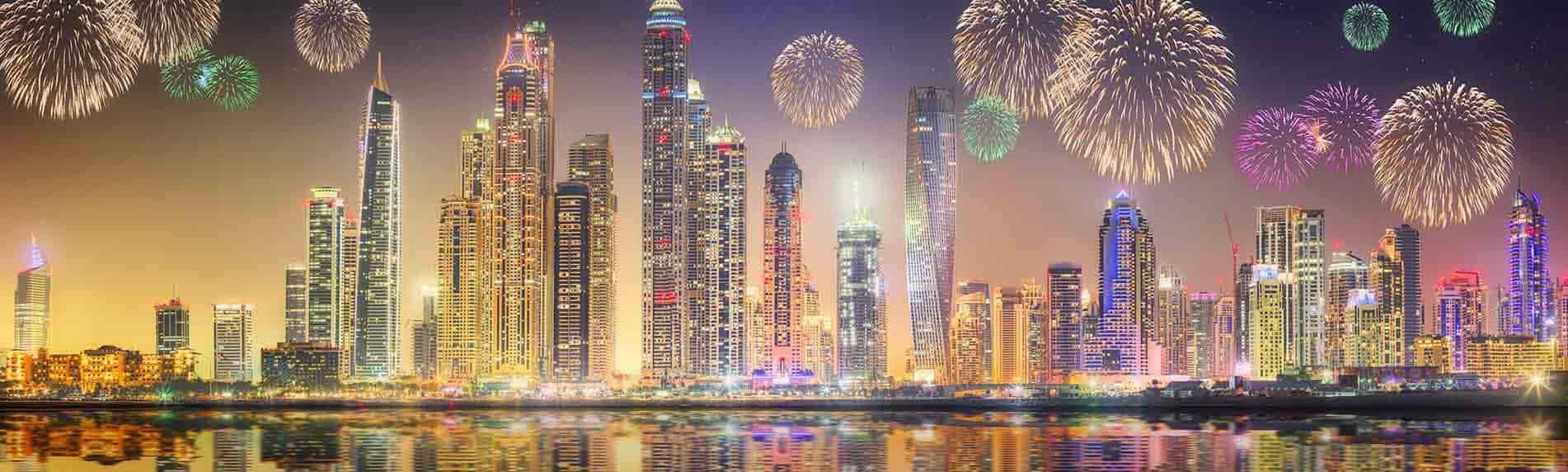 Super saver Dubai Diwali Package