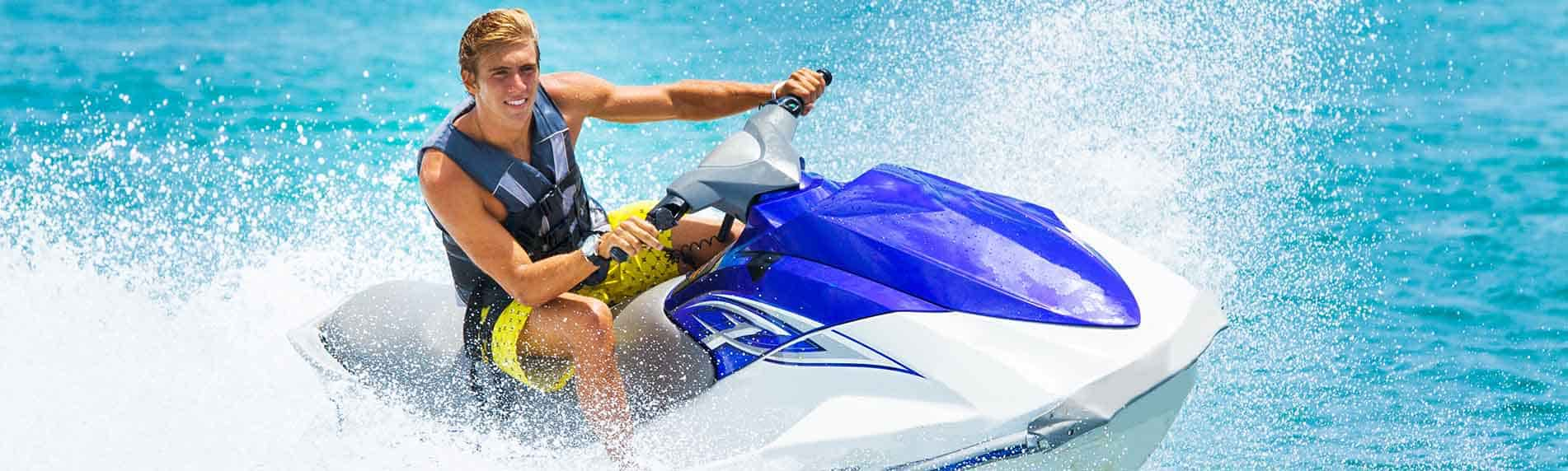 Water Sports Adventure Package