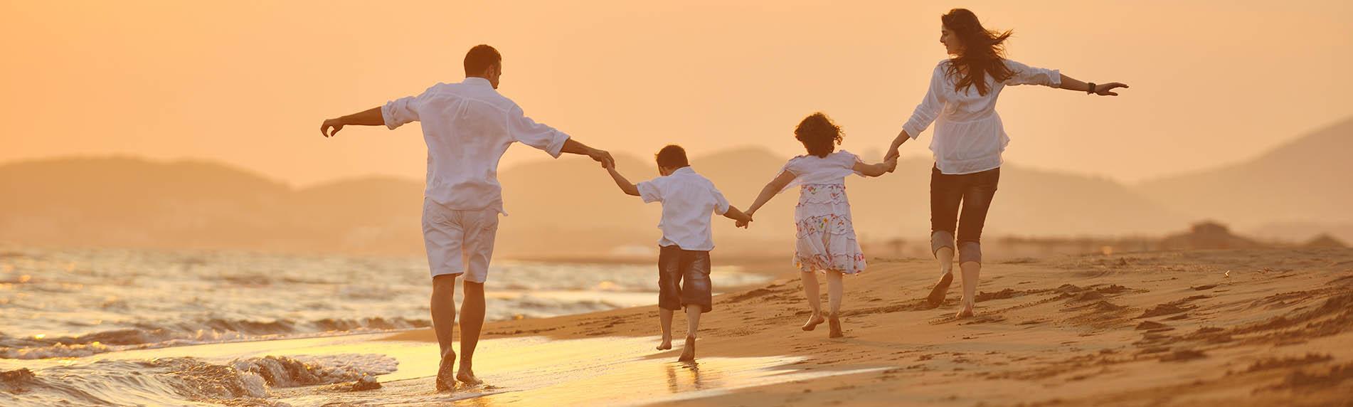 Abu Dhabi Family Break