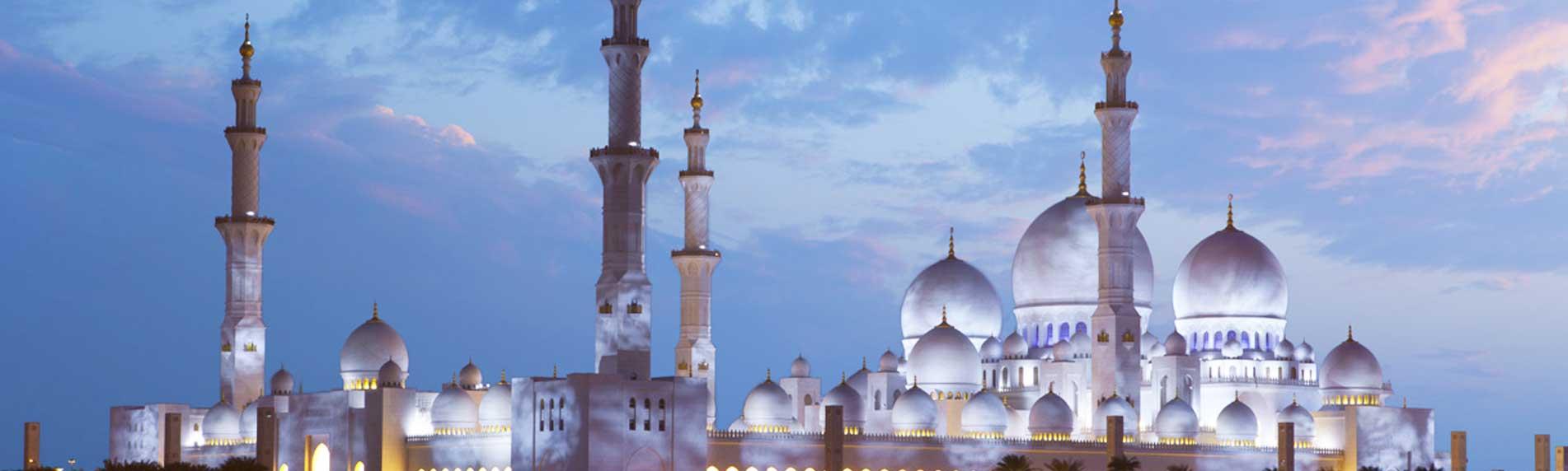 5 Nights 6 Days Dubai City Breaks