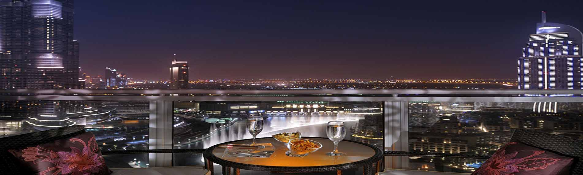 Romantic Vacations Dubai