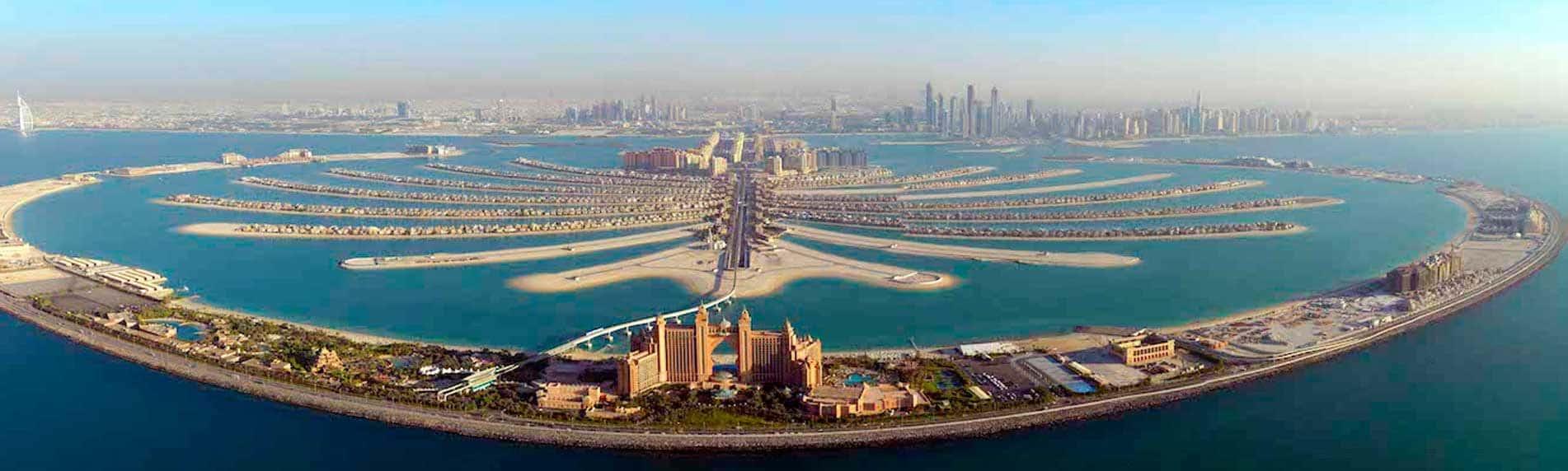 Perfect Family Break Dubai