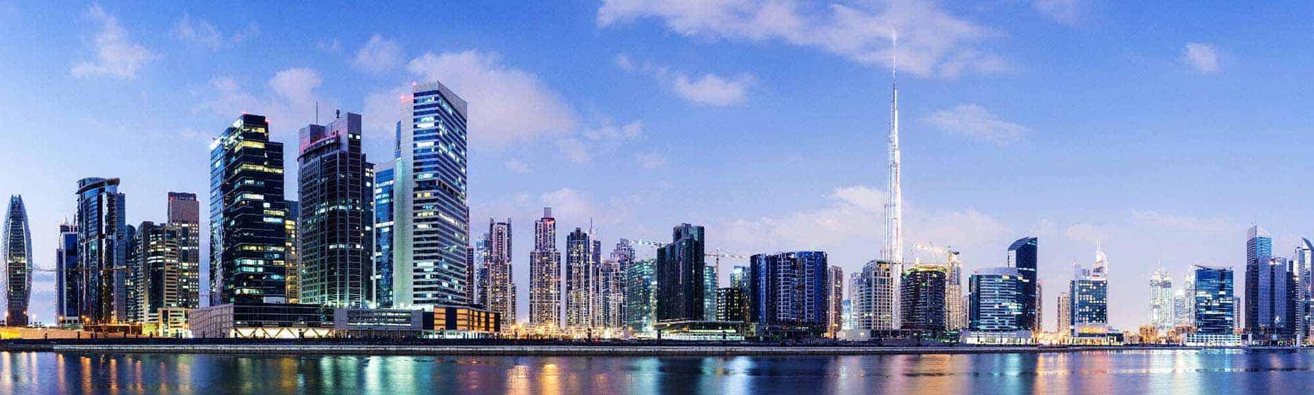 Summer Special Dubai 6 Nights