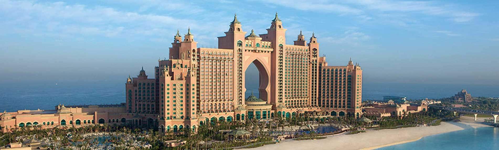 Magical Moments 4 Nights Dubai