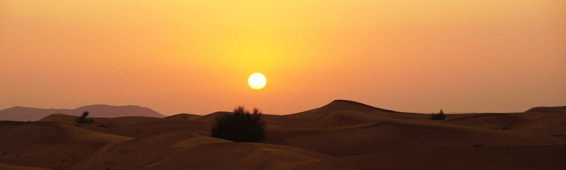 6 Nights Scenic Dubai Package