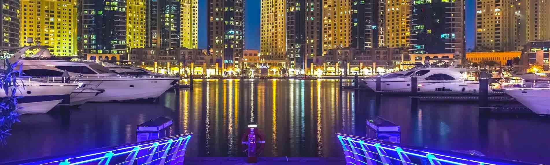 Fun Vacations Dubai and Abu Dhabi 6 Nights