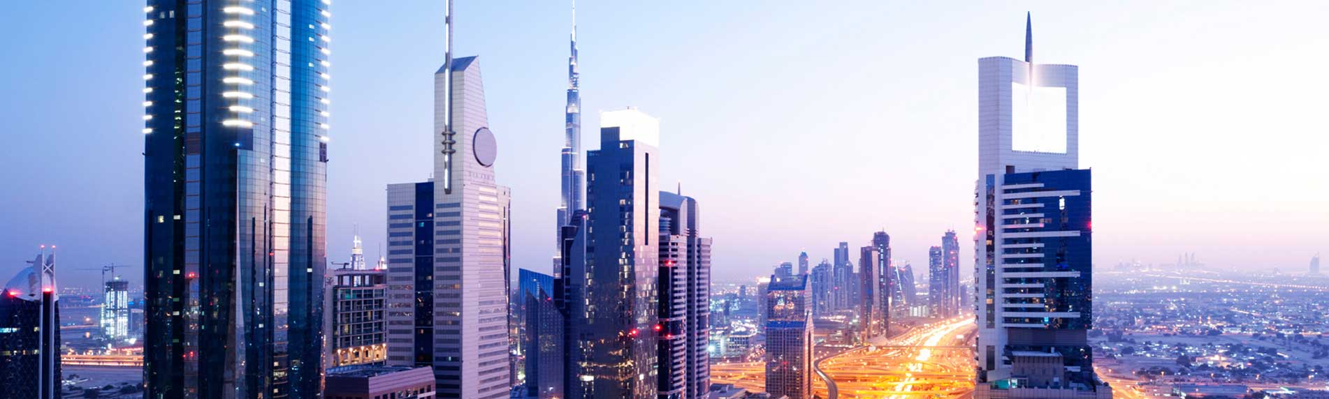 Magnificient Dubai 3 Nights Package