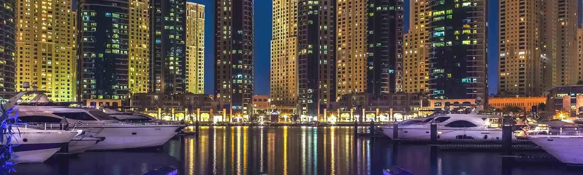 2 Nights Dubai Package
