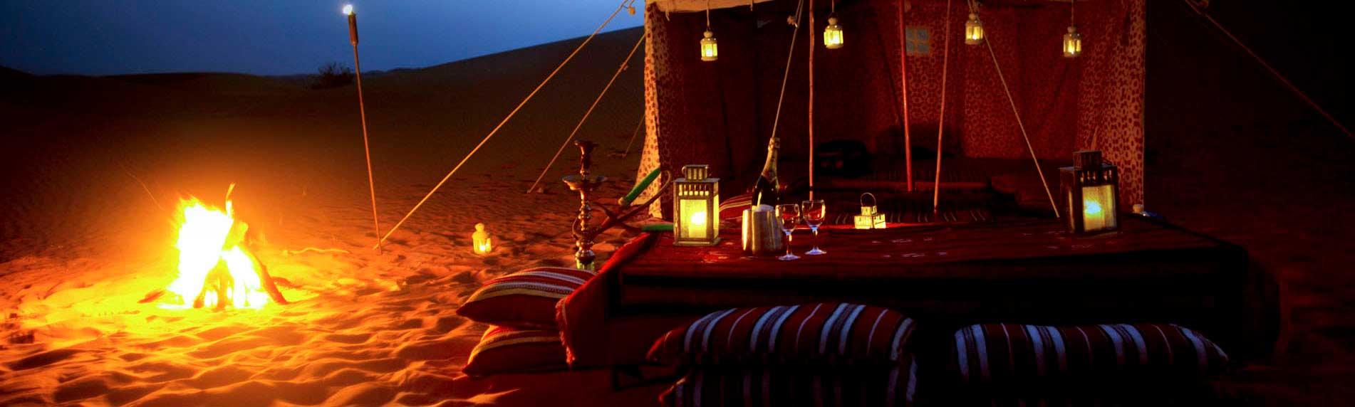 Beautiful Dubai 3 Nights Package