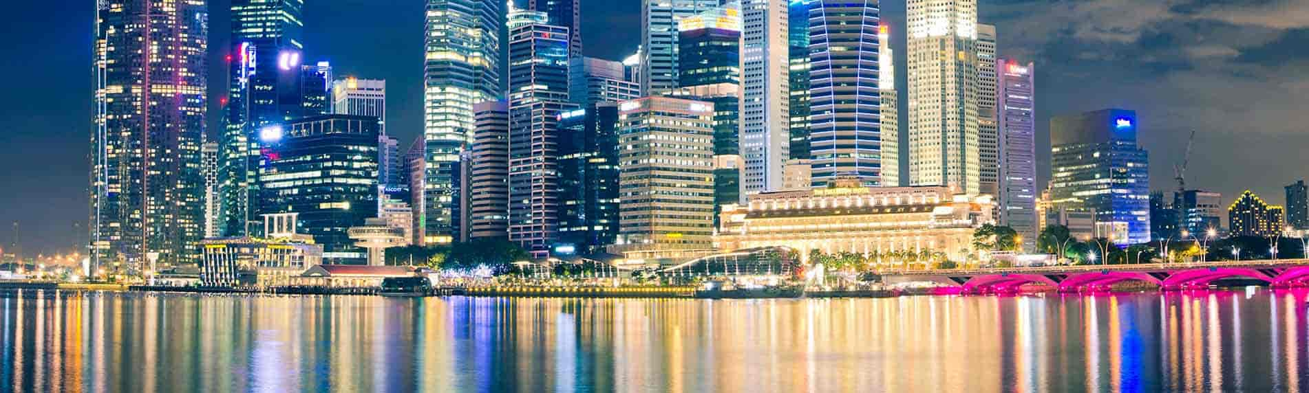 Singapore Explorer 7 Nights