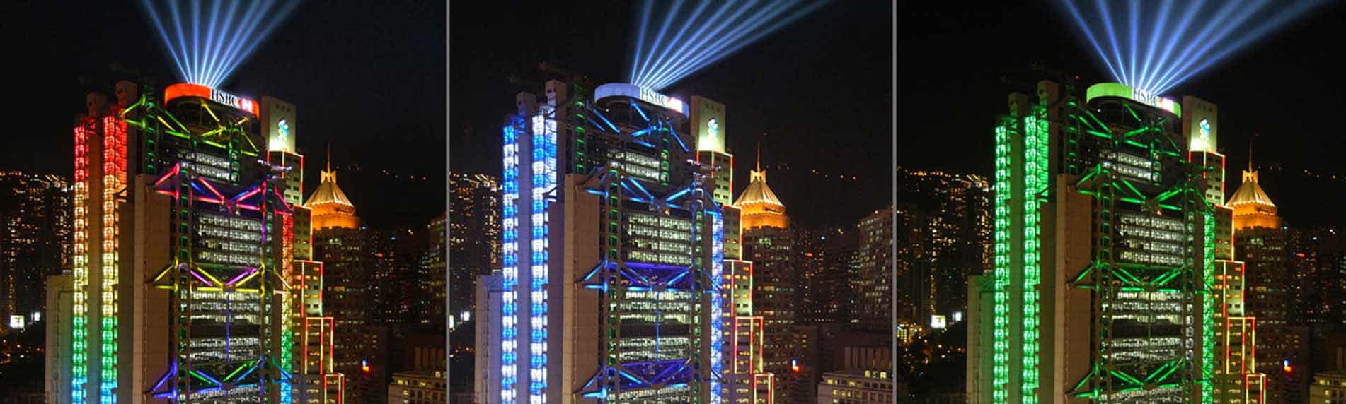3 Nights Family Fun Hong Kong
