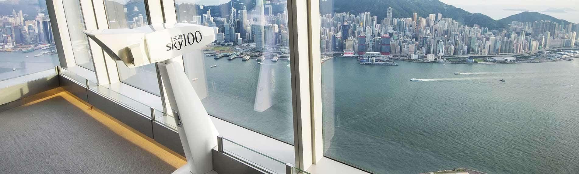 Quick Getaway Hong Kong 3 Nights