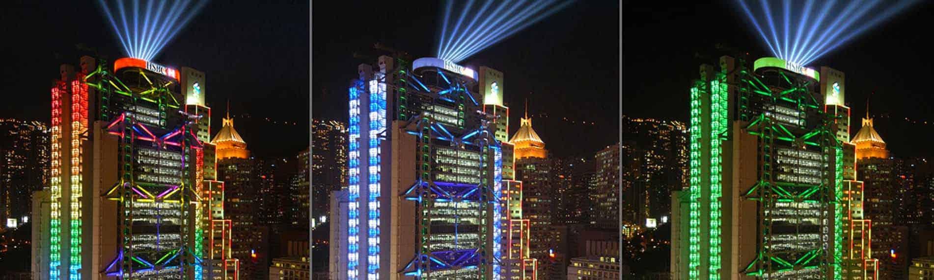 Treasures of Hong Kong 4 Nights