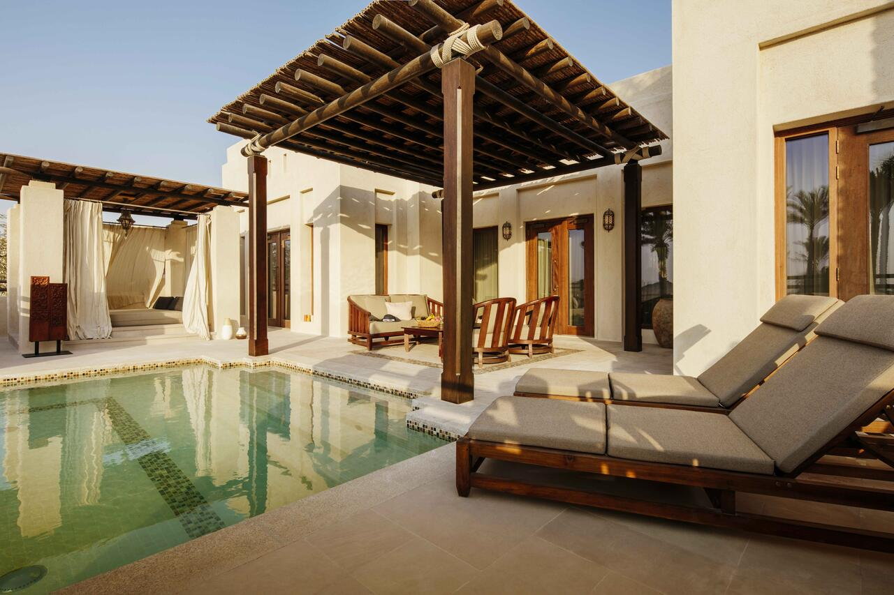 Al Wathba, a Luxury Collection Desert Resort & Spa, Abu Dhabi