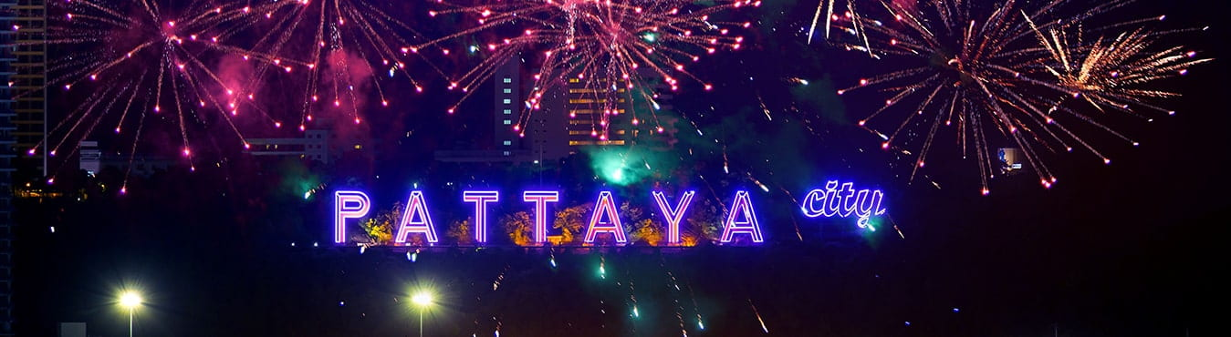 Pattaya Travel Guide Banner