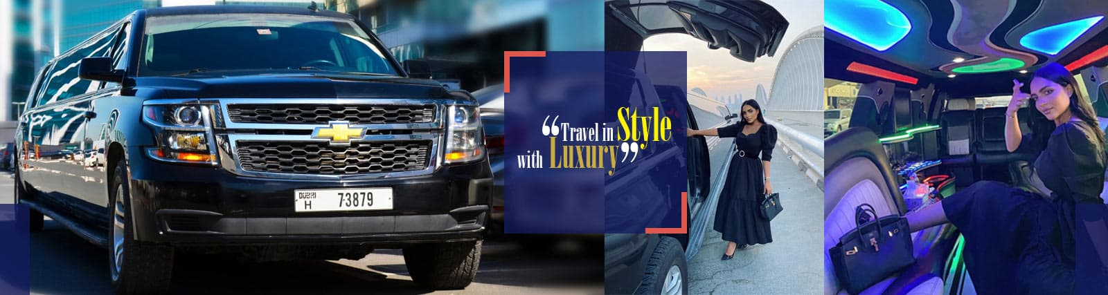 2 Hour Yacht Rental and Limousine Sightseeing Tour Combo Deals